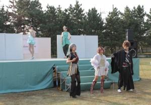 ファッションショー01